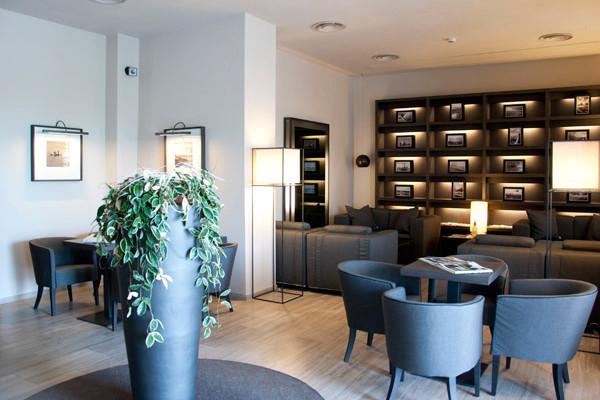 Villa Grey ist das schönste Boutiquehotel der Versilia.