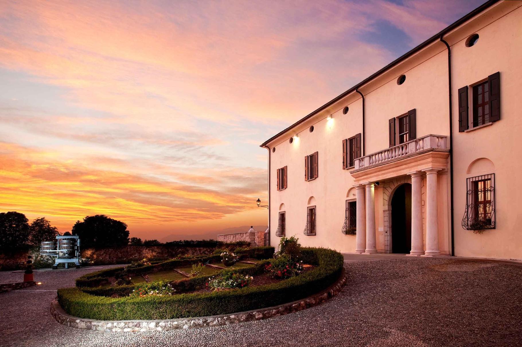 Palazzo Arzaga - Golfresresort