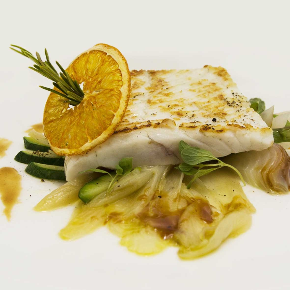 Fischspezialitäten Italiens