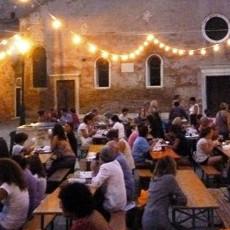 """""""Sagre""""- die lokalen Volksfeste"""