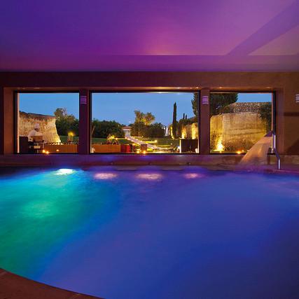 Spa des Hotels