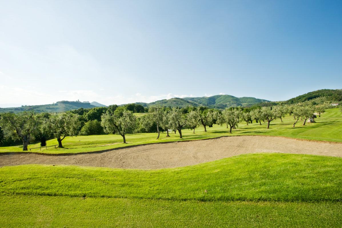 Golf Club Montecatini Terme