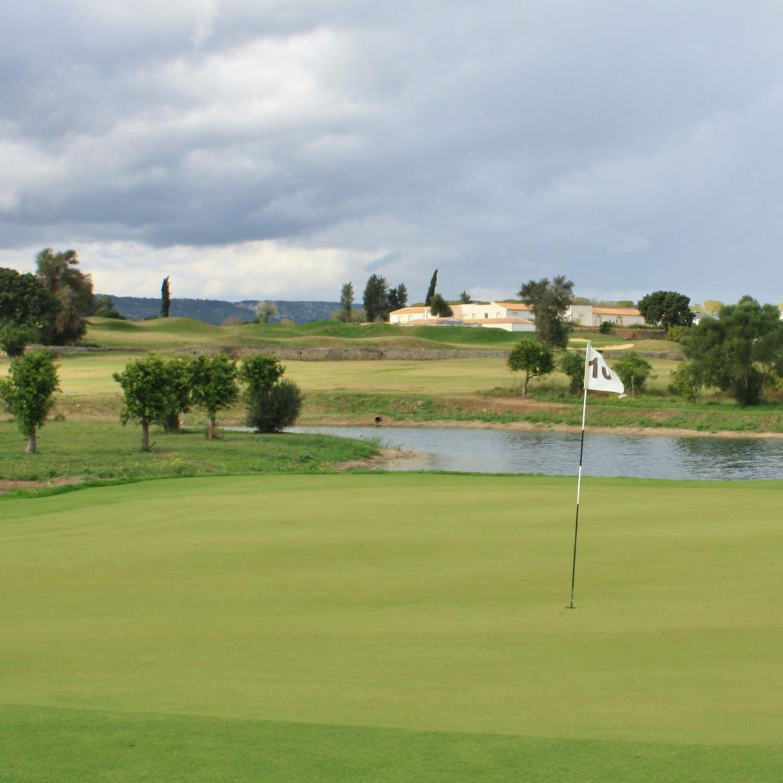 Golf Club I Monasteri