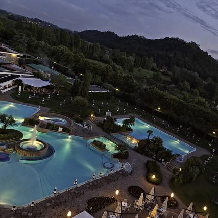 drei Hotels - für jeden Geschmack