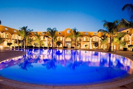 Hotel Hilton Acaya