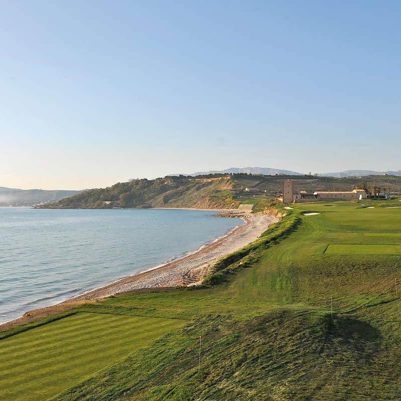 45 Bahnen golferischer Genuss
