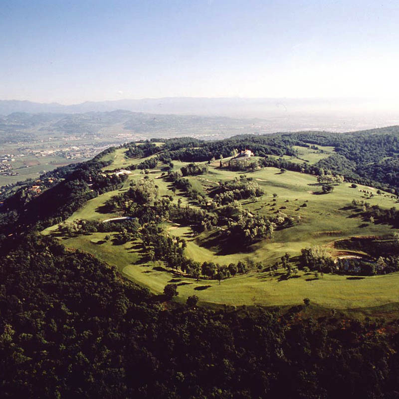 GC Colli Berici - neuer Stern am Golfhimmel Italiens