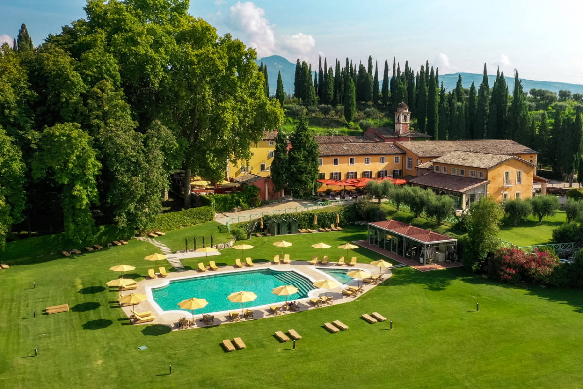 Gardasee, Cordevigo, Golf, Golfurlaub, Italia Golf & More, Toscana Golf & More, Italien Golf Ferien, Golfpakete Italien, Bardolino, Golf spielen Italien