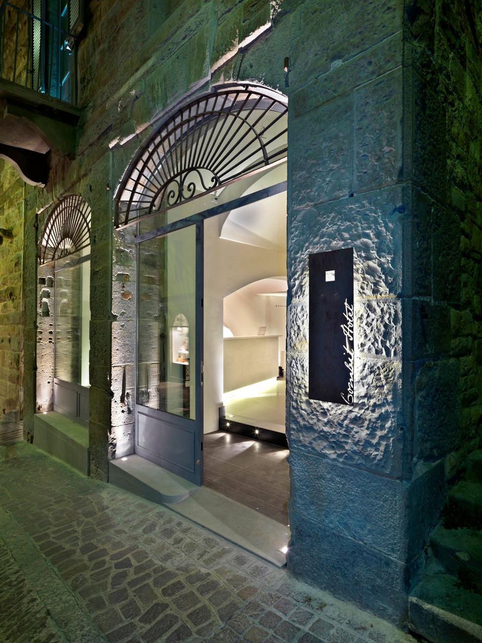 Stylisches Boutiquehotel im Herzen der Altstadt. Gombit Hotel
