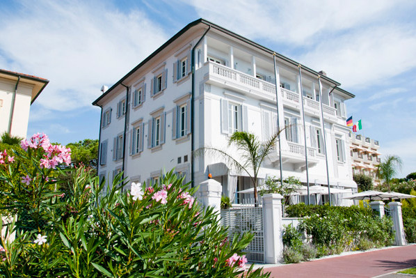Herrliche Villa in Traumlage