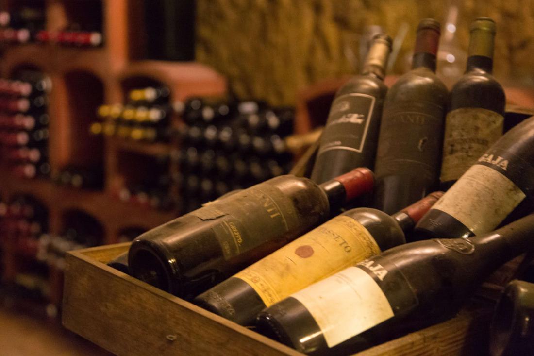 Vino & Golf Reisepakete