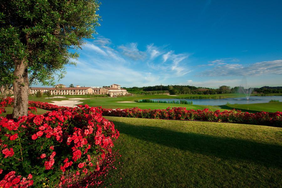 Golf Hotel Chervò San Vigilio