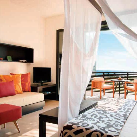 Design & Still, typisch Rocco Forte Hotels