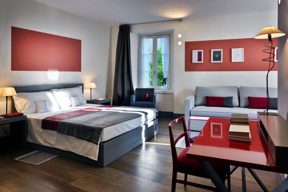 Gombithotel Design Hotel