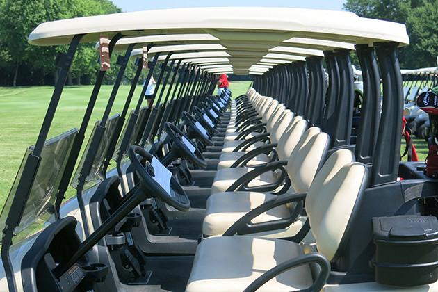 Perfekte Organisation und reibungsloser Ablauf - Italia Golf Tours Gruppenreisen