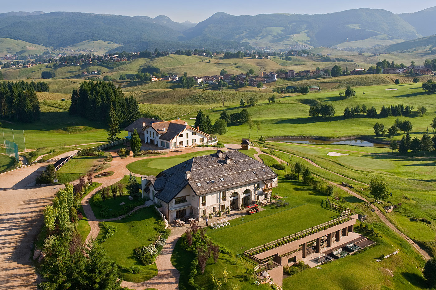 Golf Asiago