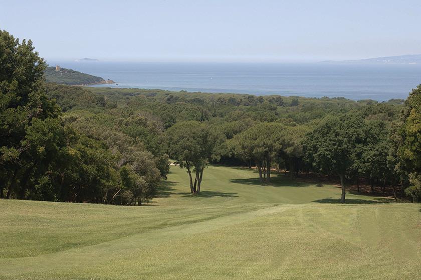 Golfreise Italien Golfpaket Golf Toskana Ferien Florenz Geheimtipp