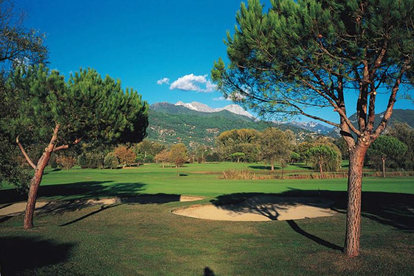 Golf Club Forte dei Marmi