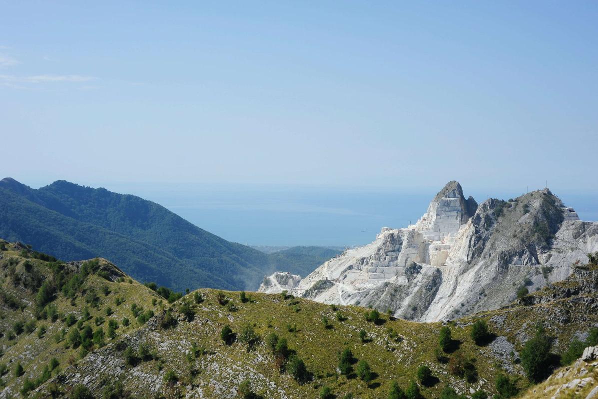 Versilia - Carrara