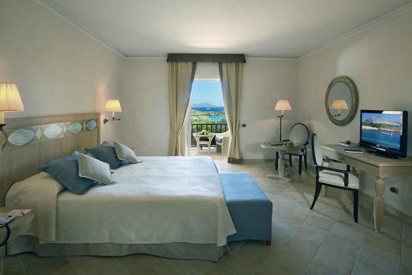 Hotel Petra Bianca - am Golfplatz, mit Strand
