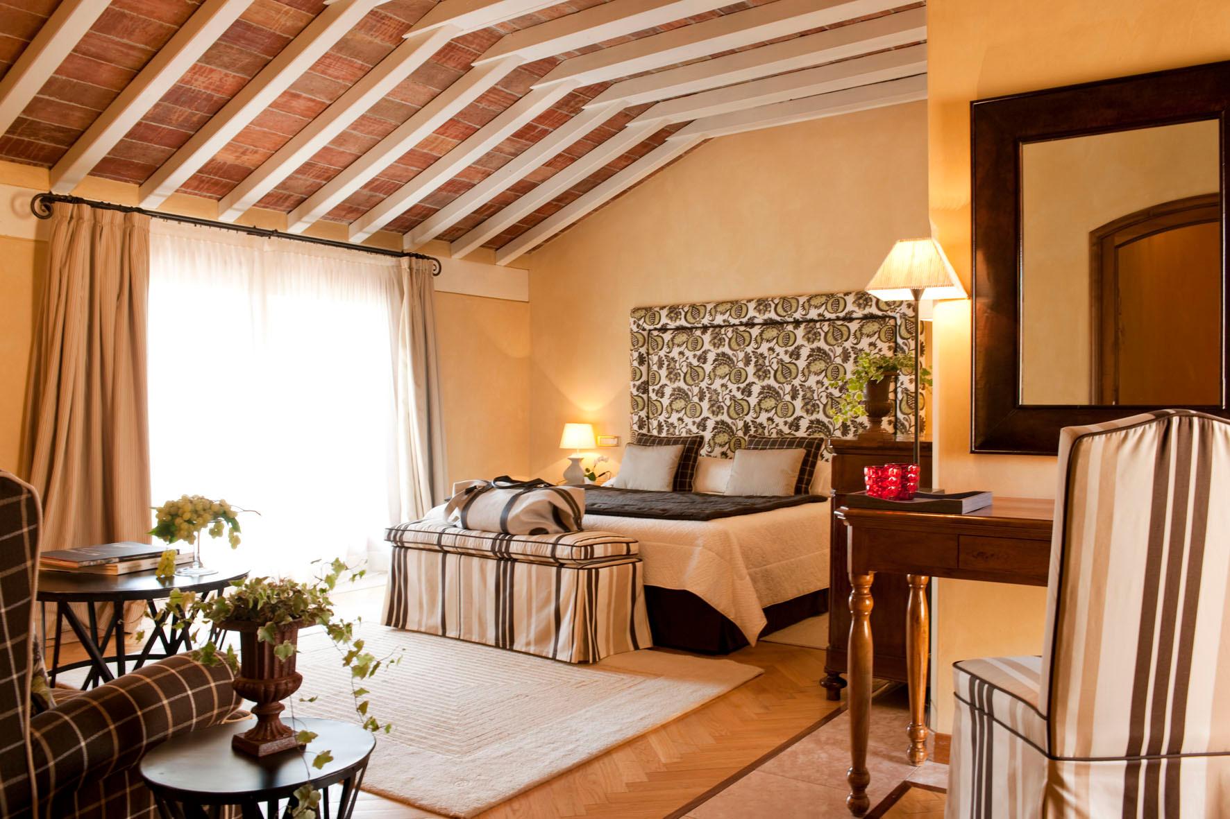L'Albereta Relais & Châteaux steht für Ferien im Zeichen des wahren Luxus.