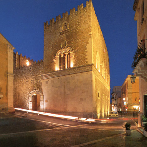 Zentrum Taormina