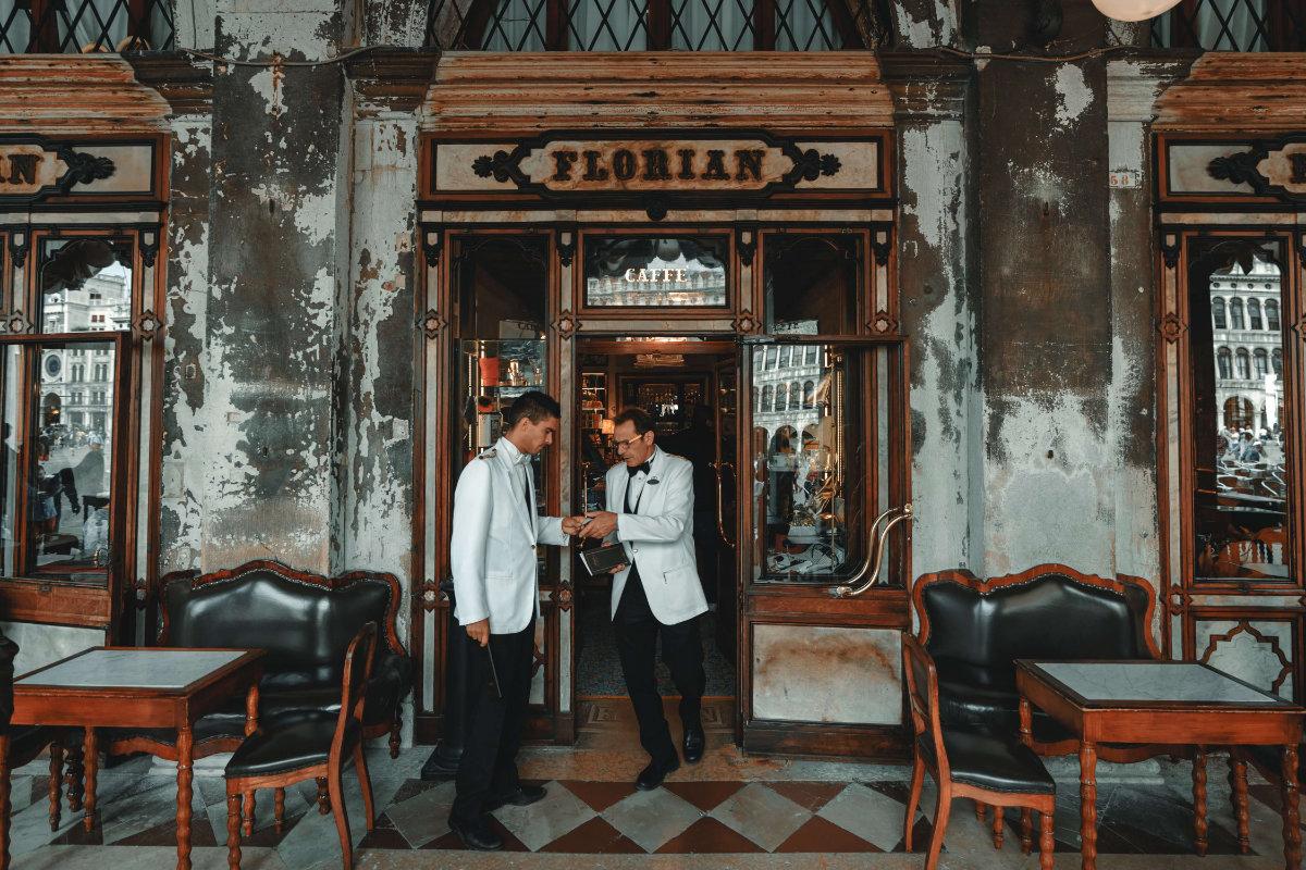 Bar - Venezia