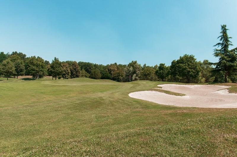 Piemonte Gavi Monferrato Italia Golf Tours