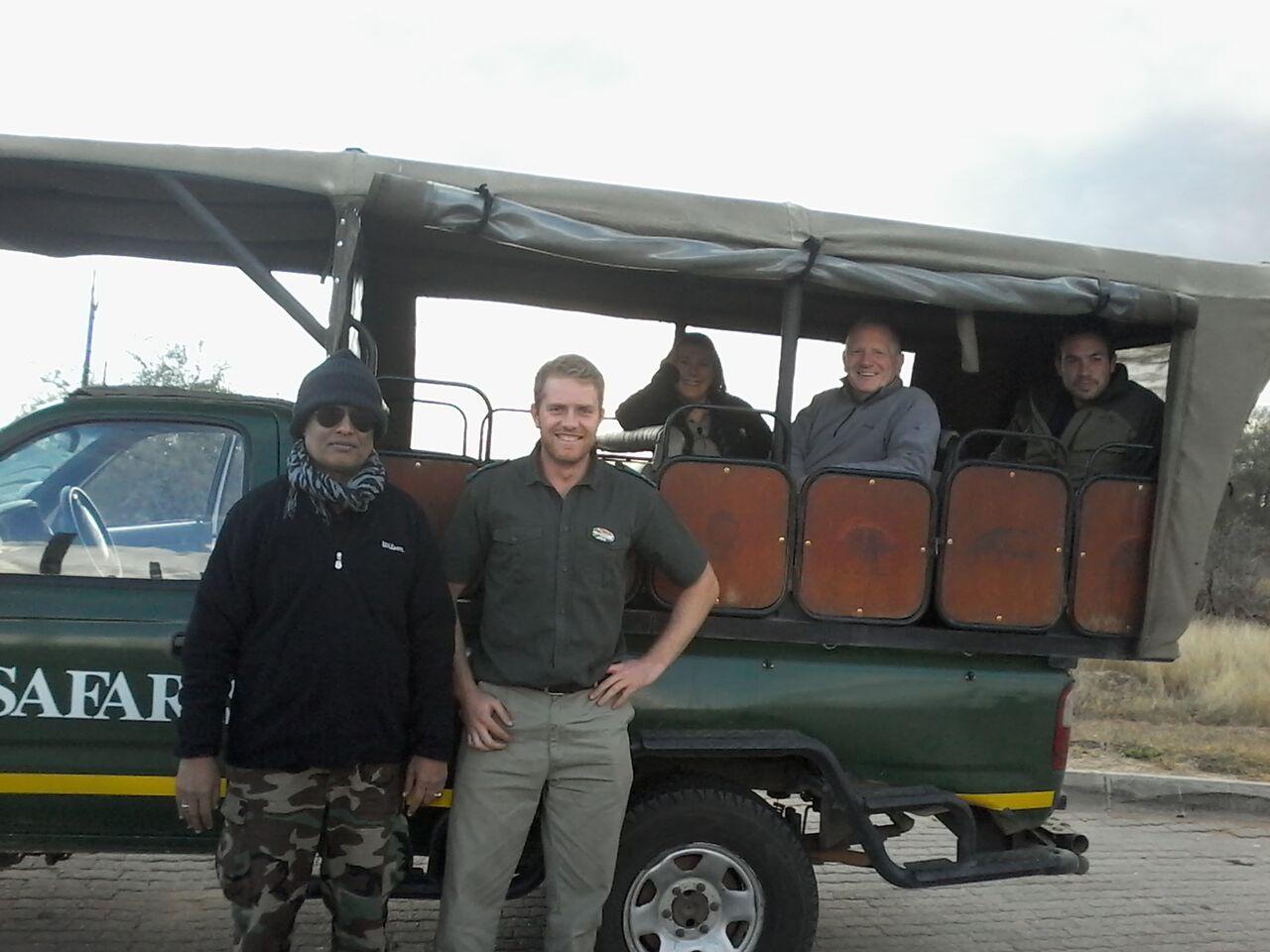 Kruger - South Africa - 2015