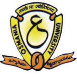 Osmania University, Hyderabad, India