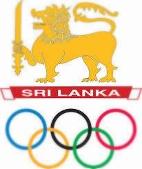 National Olympic Committee, Sri Lanka