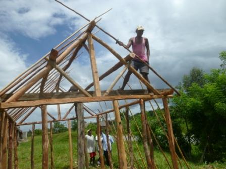 construire une maison pour un enseignant