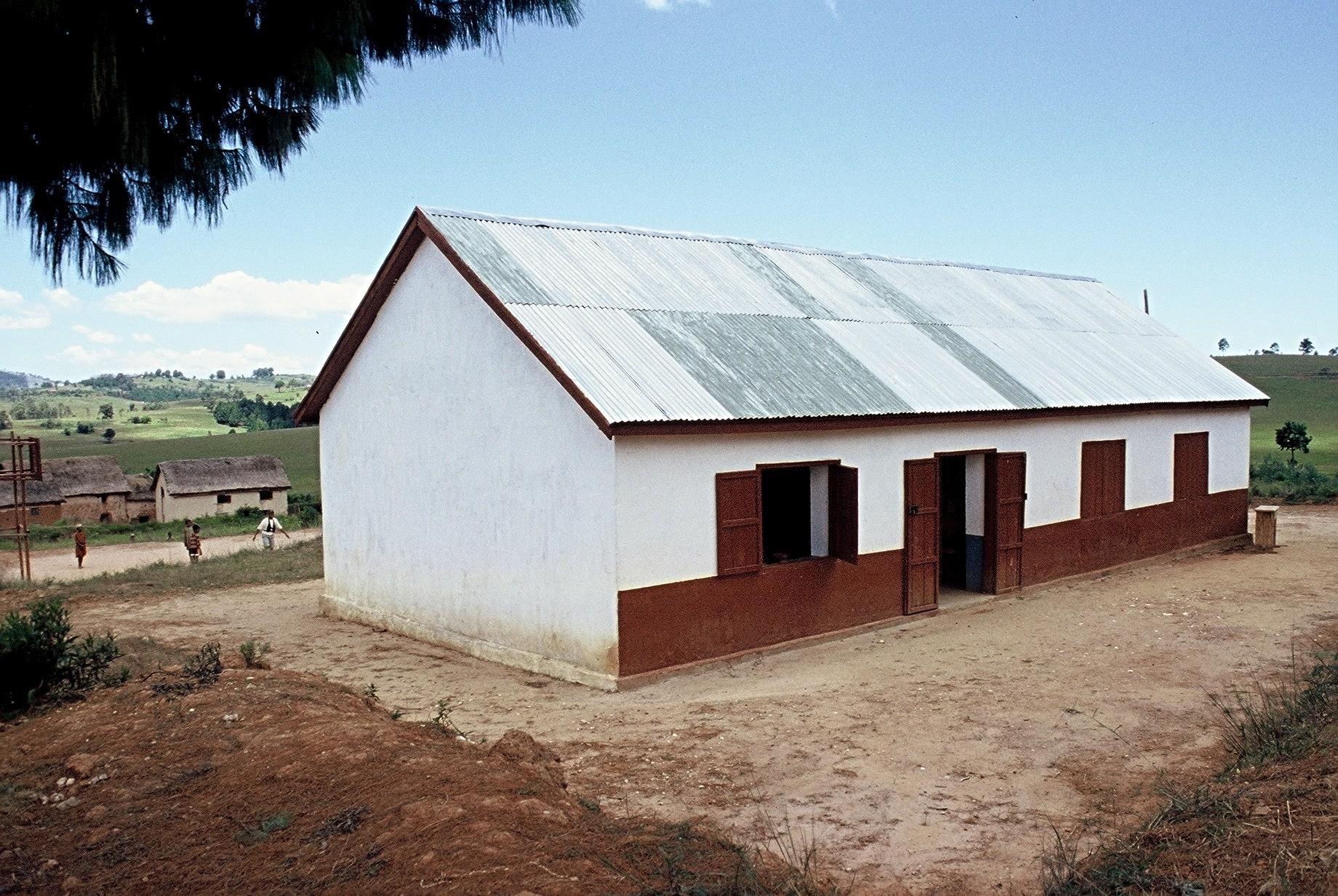 Ampataka Ecole primaire
