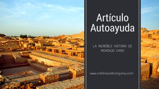 Una ciudad de más de 5.000 años de antigüedad destruida por una bomba nuclear