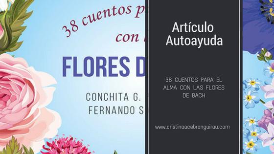 Flores de bach, curso, cuentos