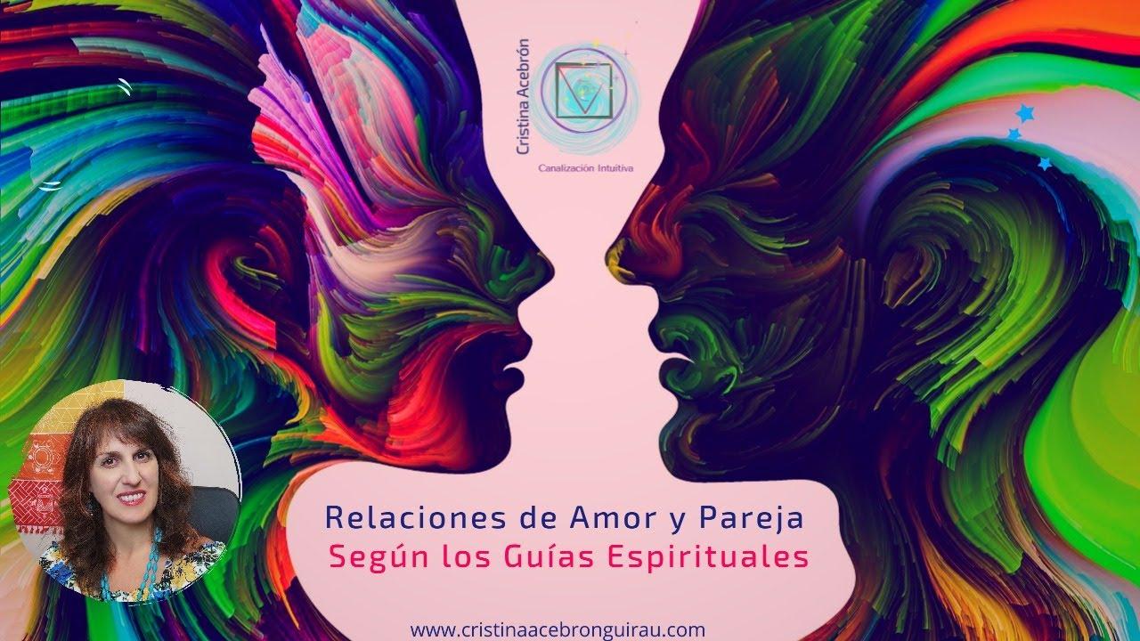 La Energía y las Relaciones de Amor