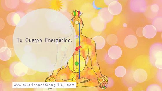 chakras, energía, cuerpo energético.
