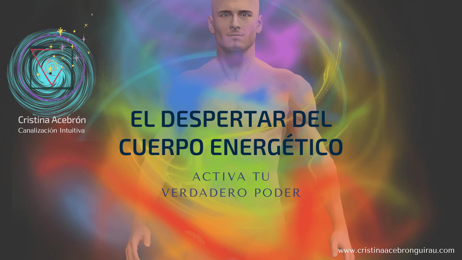 activar cuerpo energético, aura, energía