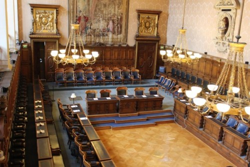 COUR D'ASSISES DE COTE D'OR