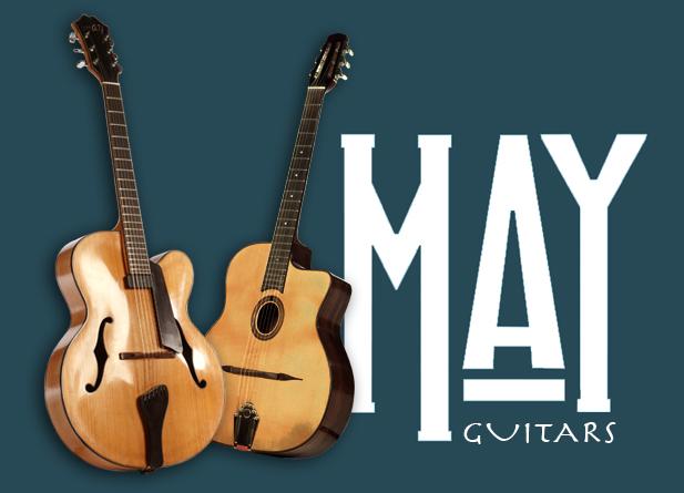 Manuel May
