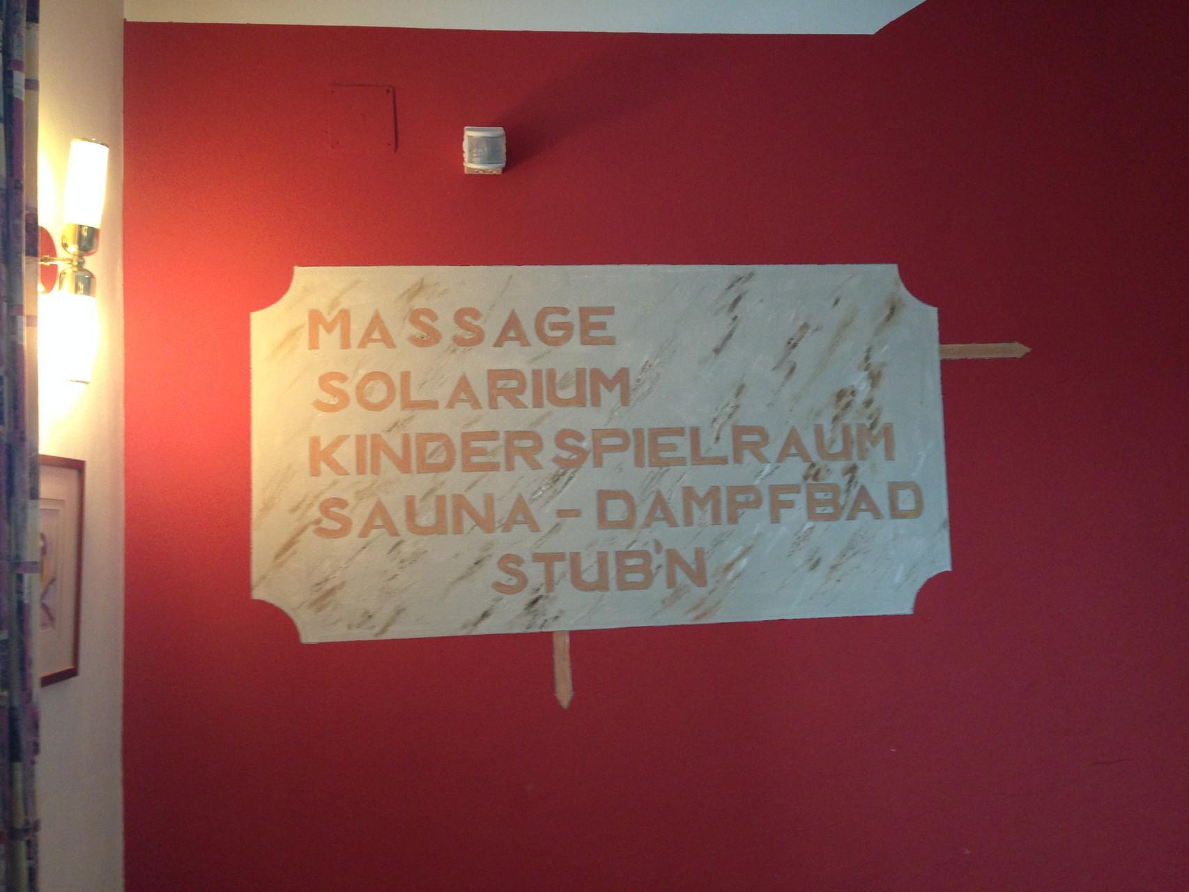 Hotel Schwaiger, Tauplitz