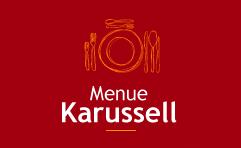 Menue Karussell