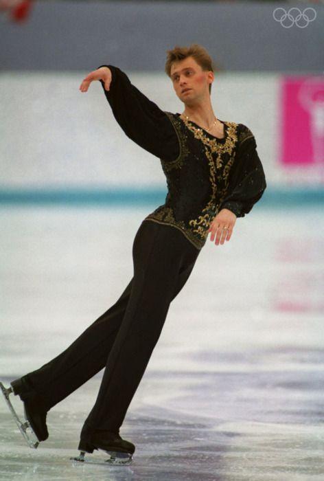 Wiktor Petrenko - Weltmeister und Olympiasieger 1992