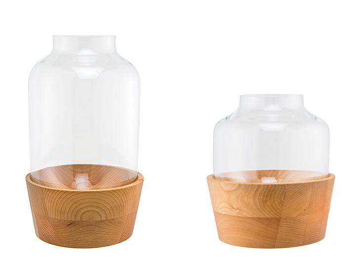 Culbuto - Vases to angle