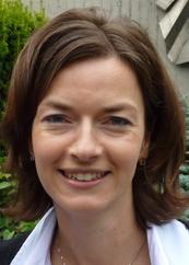 Sarah Wisberg