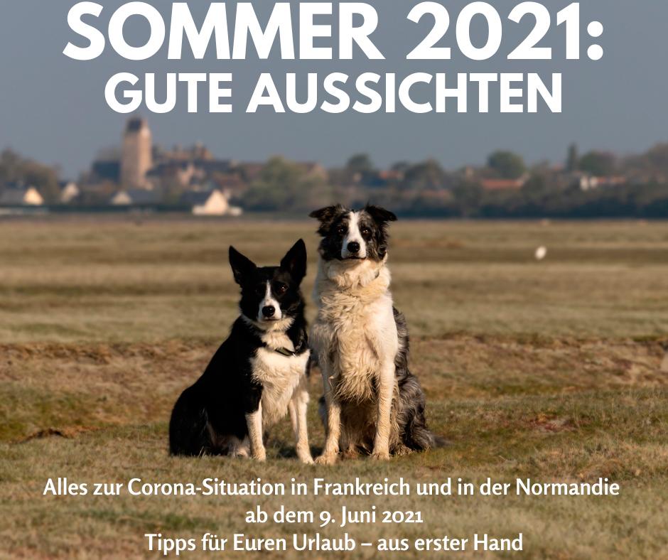 Corona-Sommer 2021