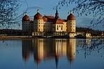 Dresden & Schloss Moritzburg