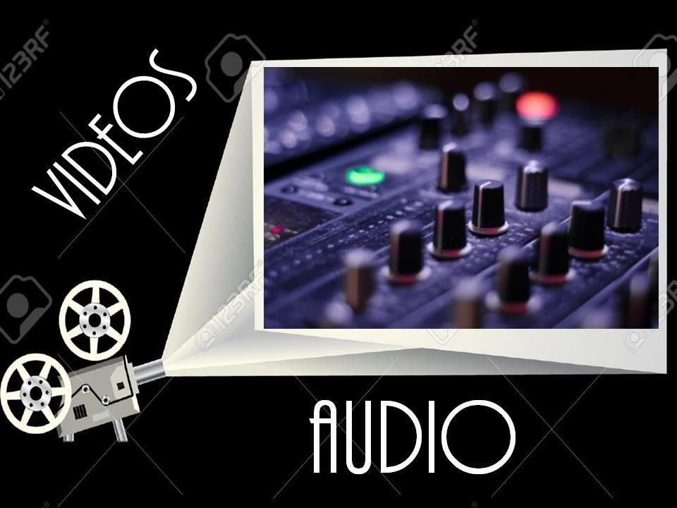 Equipo de Audio HERTZ