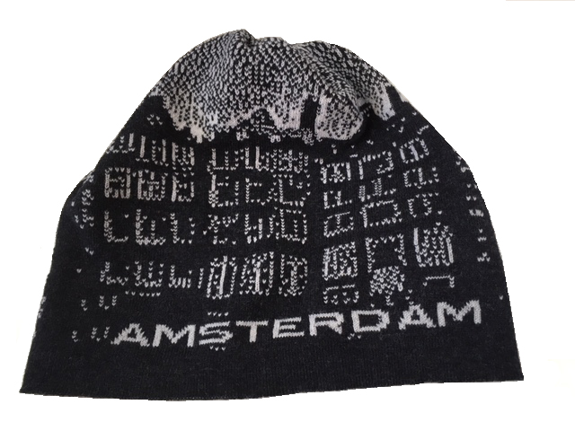 Muts Amsterdam from Knits For Your Inspiration