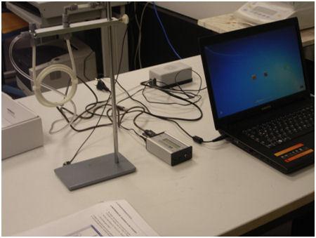 Computereinsatz beim Experimentieren